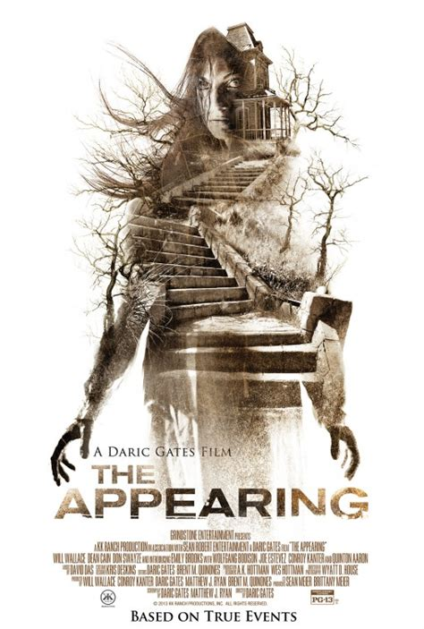 The Appearing 2014 The Appearing 2014 Movie Poster Version 02 Hnn