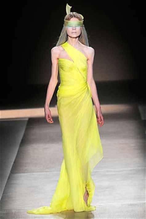 Amanda Dress Hc couture carrie hello yellow