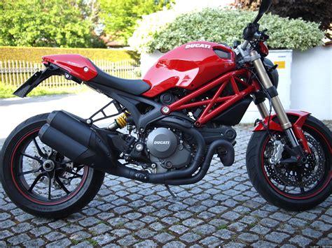 Motorrad Auspuff Beschichten Lassen by Duc Forum Druckvorschau Neue Monster 1100 Evo Seite 62