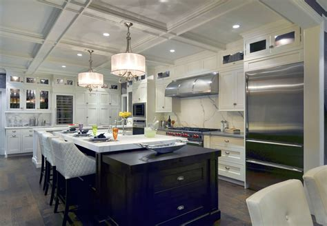 Custom Wood Countertops in a Kitchen designed by Showcase