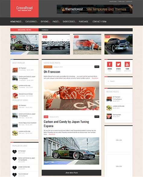 themes wordpress premium free 2014 55 awesome wordpress themes you could buy today