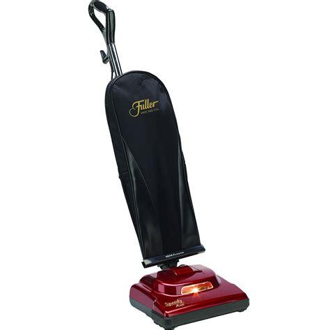 brush vacuum fuller brush speedy upright vacuum cleaner sylvane