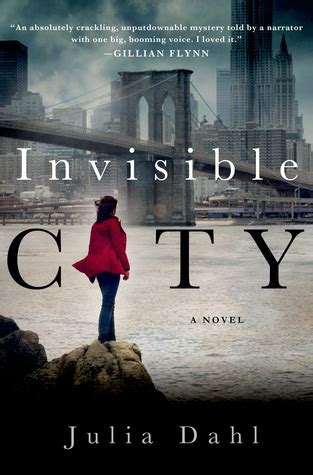 Invisible City invisible city by dahl reviews discussion