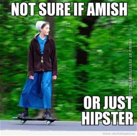 Amish Meme - amish jokes kappit