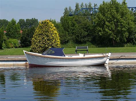 sloep routes friese meren route per sloep vakanties in friesland