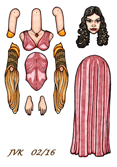 jointed doll deviantart inara serra jointed paper doll by maduntwoswords on