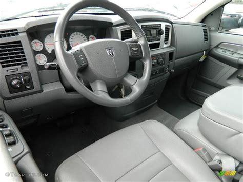 2009 dodge ram 2500 lone cab interior photos