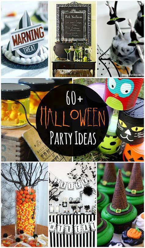 halloween party ideas halloween party ideas
