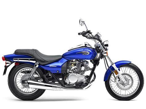 125cc Kawasaki by Kawasaki Eliminator 125 2006 2ri De