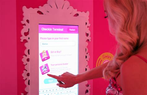 barbie dream house moa barbie dream house to open at mall of america