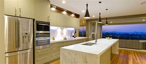 Pictures Of Designer Kitchens How To Effectively Plan Your New Kitchen Designer Kitchens
