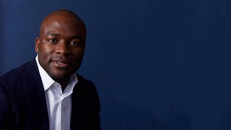 Uva Mba Entrepreneurship by Uva Darden Alumnus Helps Others Regain Financial Stability