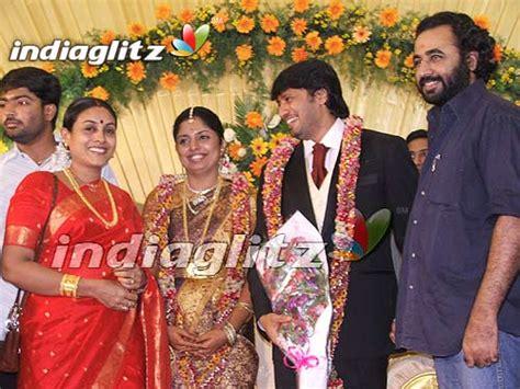 Tamil actor prashanth marriage