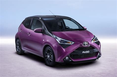toyota go car toyota aygo 2018 images carbuyer