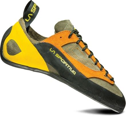 rei climbing shoes la sportiva finale climbing shoes s rei