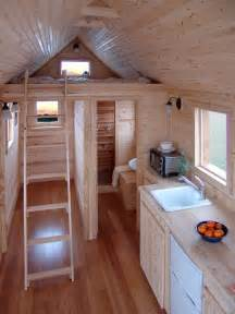 tumbleweed homes interior future tech futuristic architecture tiny homes