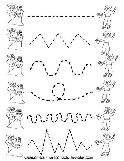 free printable tracing worksheets for preschool free printable worksheets for preschool preschool
