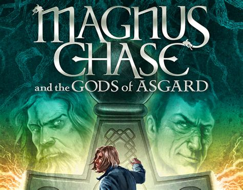 libro el martillo de thor magnus chase regresa en the hammer of thor modogeeks