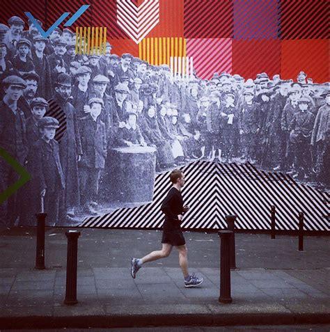 jr activist  street artist   berlin