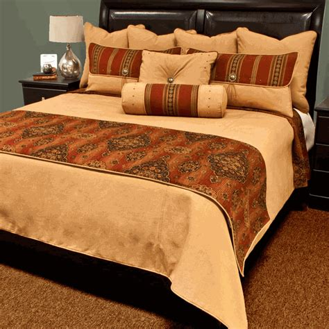 cal king coverlet kensington rust reversible coverlet cal king plus