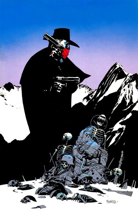 images  mike mignola  pinterest cover