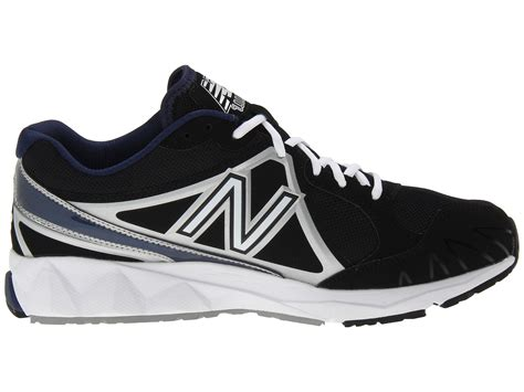 new balance turf shoes new balance mb1000 turf zappos free shipping both ways
