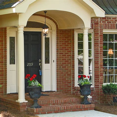 nice entrance home decor pinterest front porches