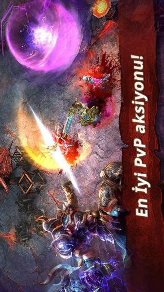 clash for dawn indir android gezginler mobil