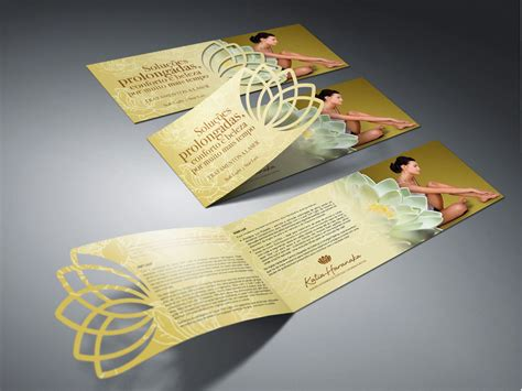 brochure layout tips 50 creative corporate brochure design ideas for your
