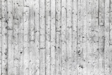 pattern concrete wall white concrete wall with wooden formwork pattern stock