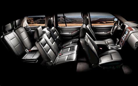 2009 Ford Explorer Interior by 2009 Ford Explorer Interior Pictures Cargurus