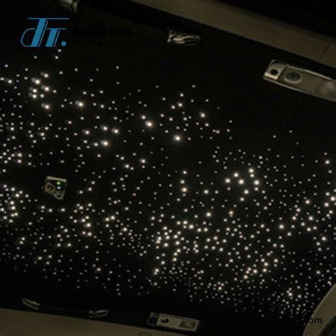 Lumiere Etoile Plafond by 201 Toil 233 Ciel Plafond Fiber Optique Lumi 232 Re Pour Voiture