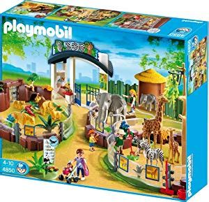 Playmobil Large Zoo With Entrance playmobil large zoo with entrance toys