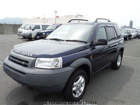 land rover freelander 2000 used freelander land rover for sale bf130998 japanese