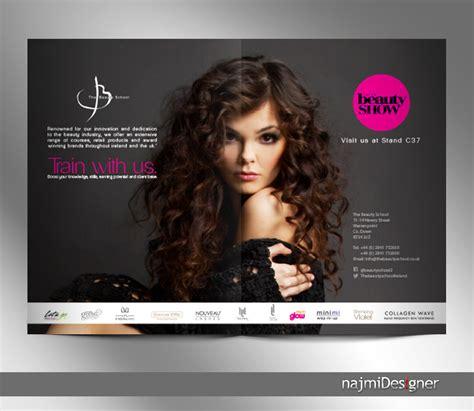 magazin layout seminar elegant serious magazine design for kristen kelly by