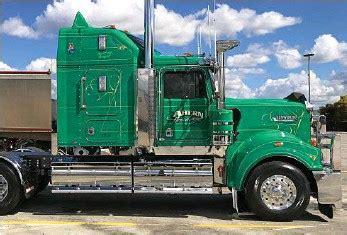 kenworth t906 pressreader big rigs 2017 06 16 cap 173 tur 173 ing true