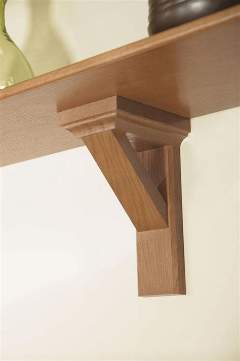 Shaker Style Corbels Medium Shaker Corbel Kitchen Craft Cabinetry