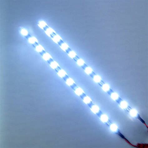 automotive led light strips 12v 30cm 12v led car lighting strip tanga
