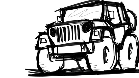 cartoon jeep wrangler jeep wrangler clipart free download best jeep wrangler