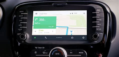 tutorial android auto usar google maps en android auto