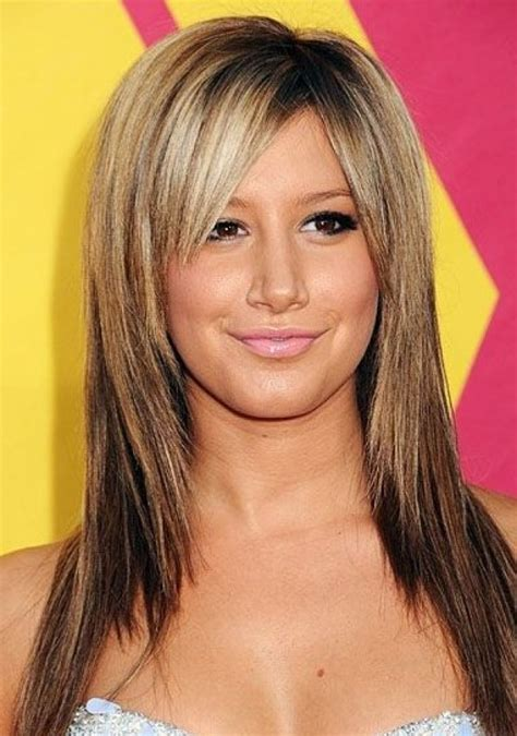 what type of hair cut for long skinny face 25 beautiful layered haircuts ideas wavy hairstyles