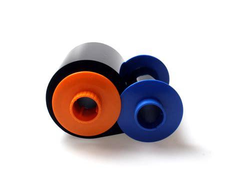 Best Seller Ribbon Premium Black Fargo Hdp 5000 Pn 84060 fargo hdp5000 premium black k ribbon 3000 prints