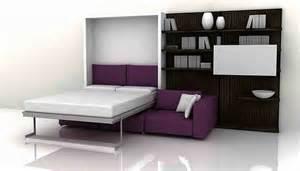 Furniture Row Bunk Beds Camas Plegables Y Abatibles Para Ganar Espacio