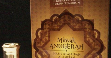 Minyak Jafaron Jibril minyak anugerah everything you need