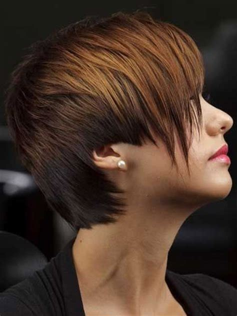 pixie haircuts at jagged edge best hair colors for short hair short hairstyles 2017
