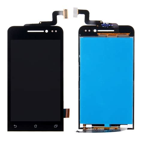 Asus Zenfone 4 Touchscreen Digitizer 1 lcd screen touch screen digitizer assembly replacement