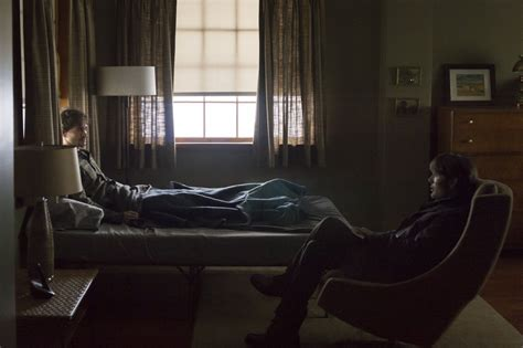layout of will graham s house hannibal season 3 episode 7 quot digestivo quot recap modern