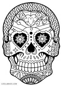 grateful dead skull coloring pages