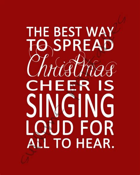 quotes  holiday cheer quotesgram
