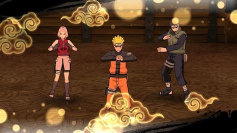 Boruto X Naruto Download | naruto x boruto ninja voltage 1 1 1 android baixar apk